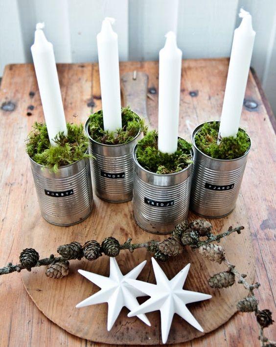 Decoration De Noel Zero Dechets